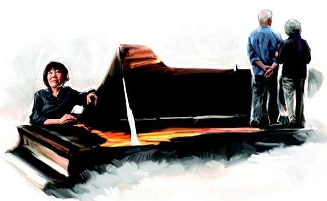 盗心贼钢琴简谱